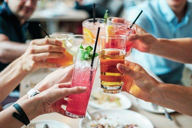 ile trwa oczyszczanie organizmu z alkoholu